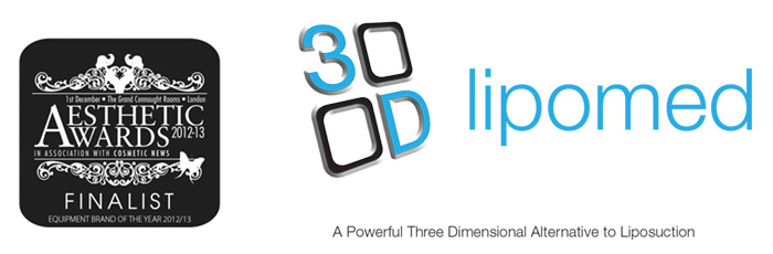 3D Lipomed - A powerful three dimensional alternative to liposuction