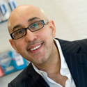 Riz Syed-Bright Smile Dental Clinic