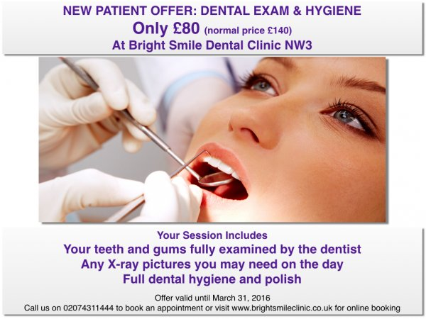 new patient offer Feb2016