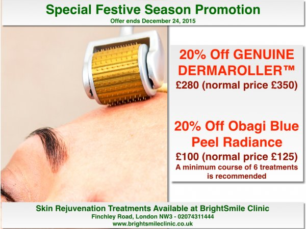 skin rejuv offer nov2015